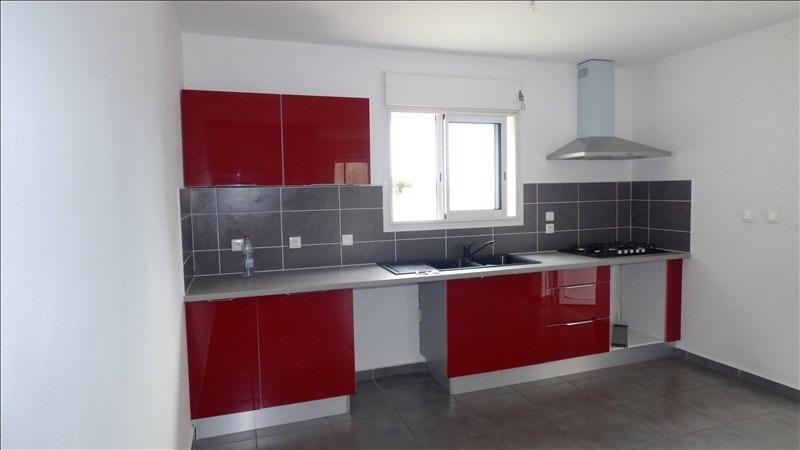 Alquiler  casa Le tampon 880€ CC - Fotografía 3