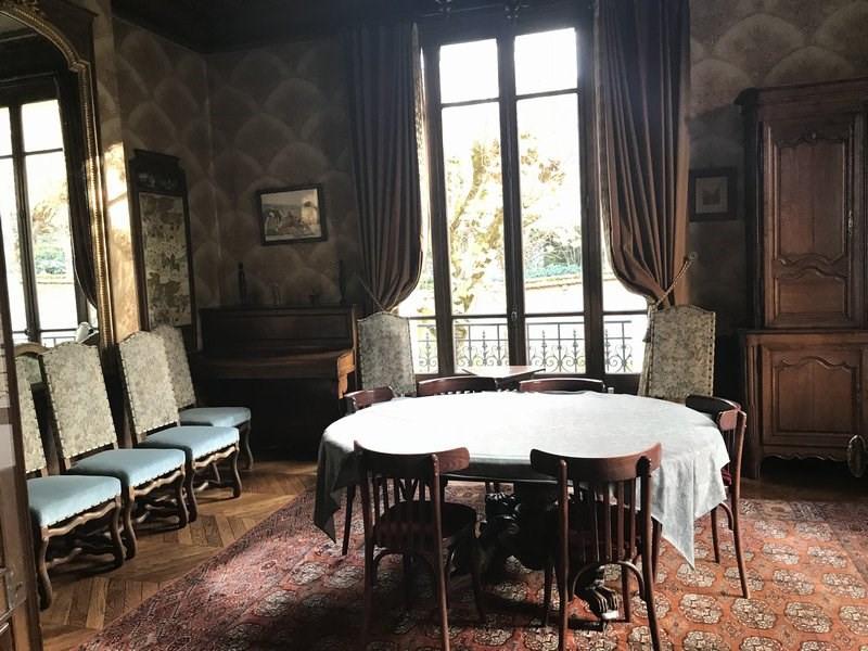 Verkauf von luxusobjekt haus Villennes sur seine 1575000€ - Fotografie 7