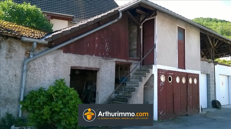 Sale house / villa St chef 90 000€ - Picture 7