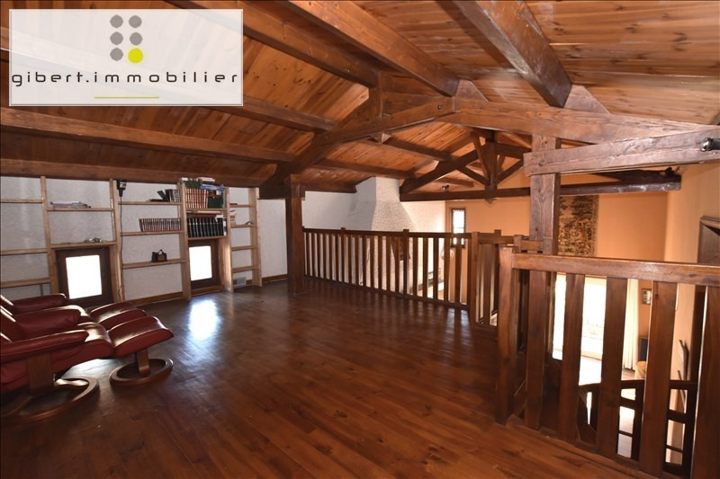 Sale house / villa Polignac 262 500€ - Picture 9