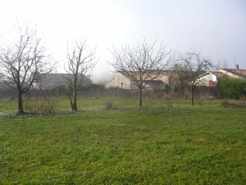 Vente terrain Pamproux 26 950€ - Photo 4