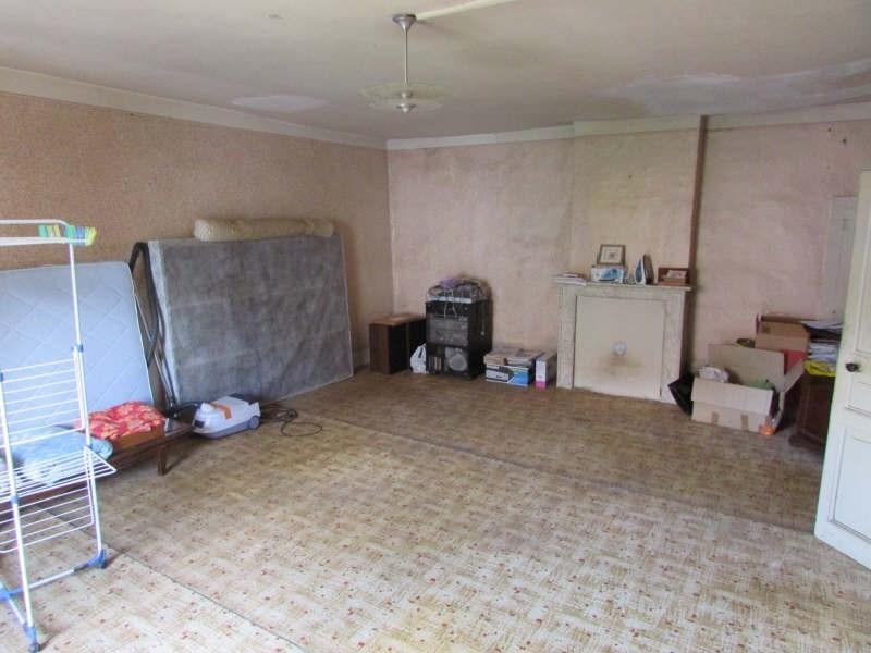 Vente maison / villa St jean ligoure 45000€ - Photo 5