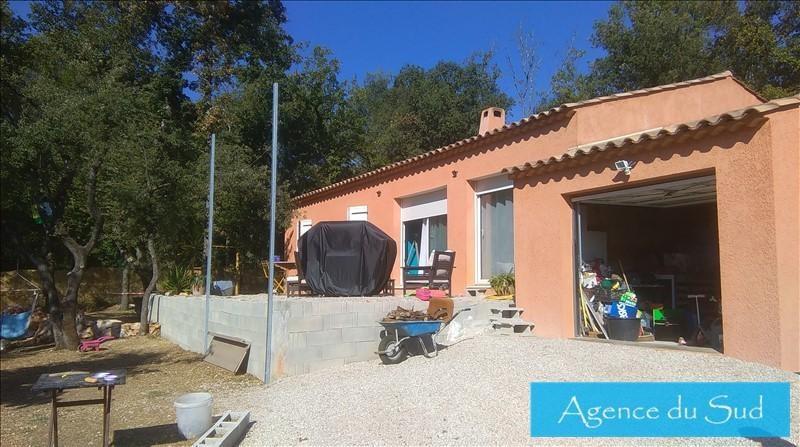 Vente maison / villa Nans les pins 345000€ - Photo 1