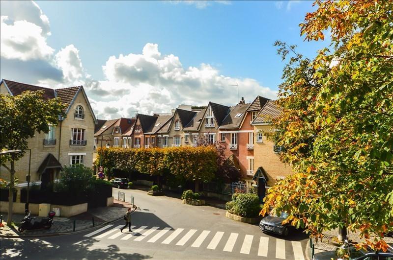Vente de prestige appartement Suresnes 1150000€ - Photo 1