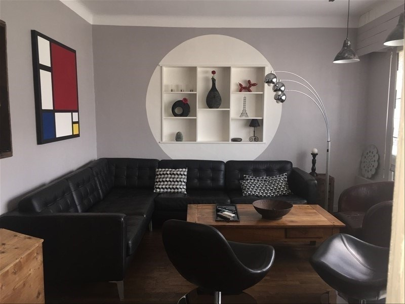 Sale house / villa Saint herblain 465750€ - Picture 2