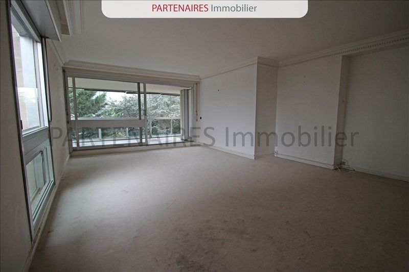 Vente appartement Le chesnay 549 000€ - Photo 2