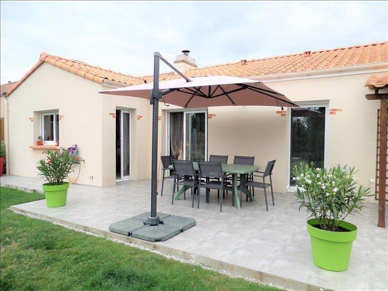 Vente maison / villa Corsept 241500€ - Photo 7