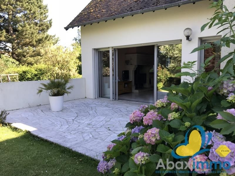 Sale house / villa Falaise 279 900€ - Picture 1