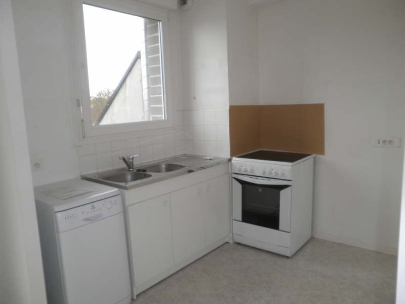 Rental apartment Arras 800€ CC - Picture 3