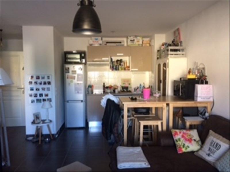 Location appartement Niort 461€ CC - Photo 1