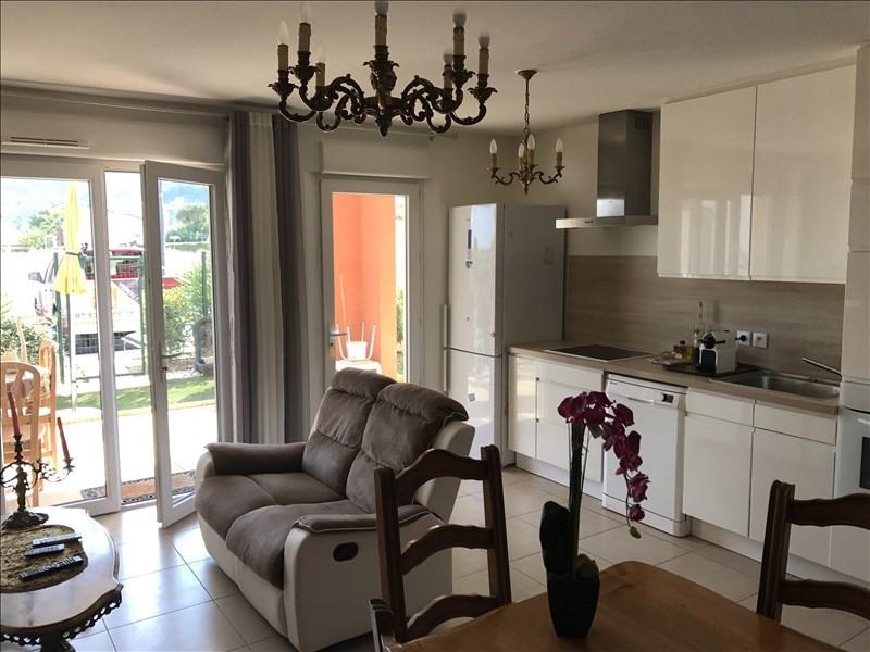 Vente appartement Cuers 215000€ - Photo 1