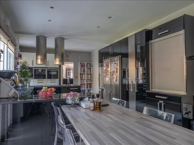 Deluxe sale house / villa St nom la breteche 1395000€ - Picture 6