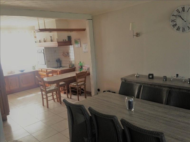 Vente maison / villa Sin le noble 139000€ - Photo 3