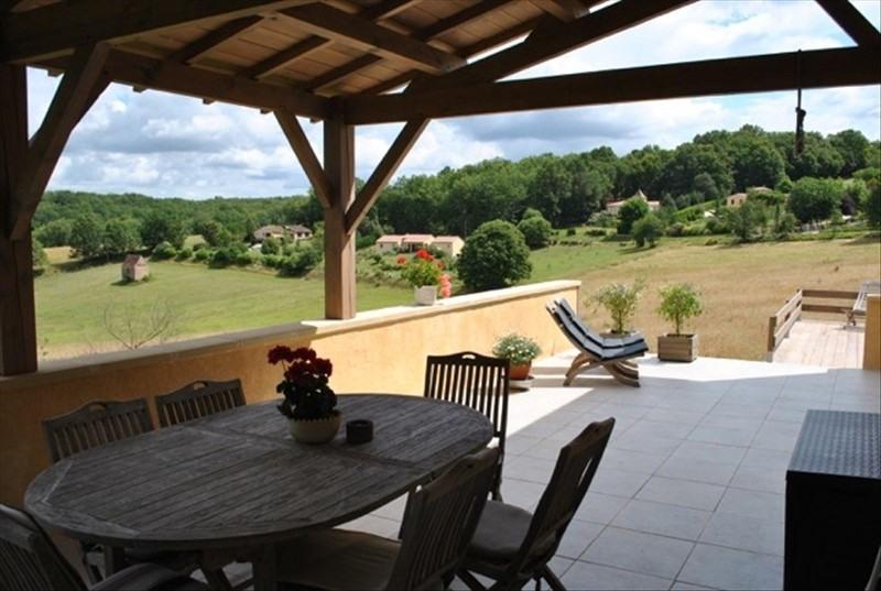 Sale house / villa Castels 299500€ - Picture 3