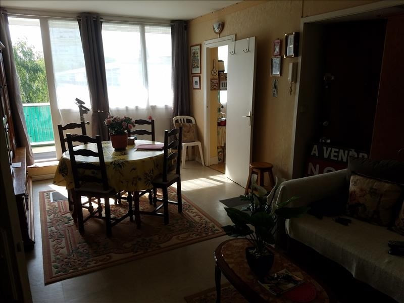 Vente appartement Stains 125000€ - Photo 3