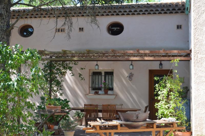 Deluxe sale house / villa Lorgues 687750€ - Picture 5