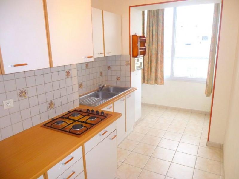Alquiler  apartamento Brest 468€ CC - Fotografía 2