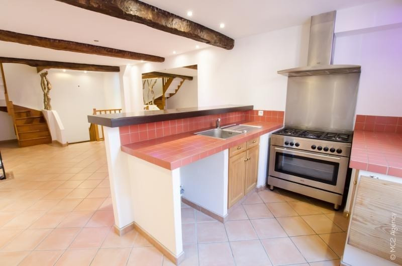 Vente maison / villa Pourrieres 249 500€ - Photo 1