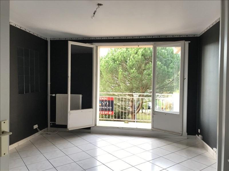 Vendita appartamento Roanne 58000€ - Fotografia 1