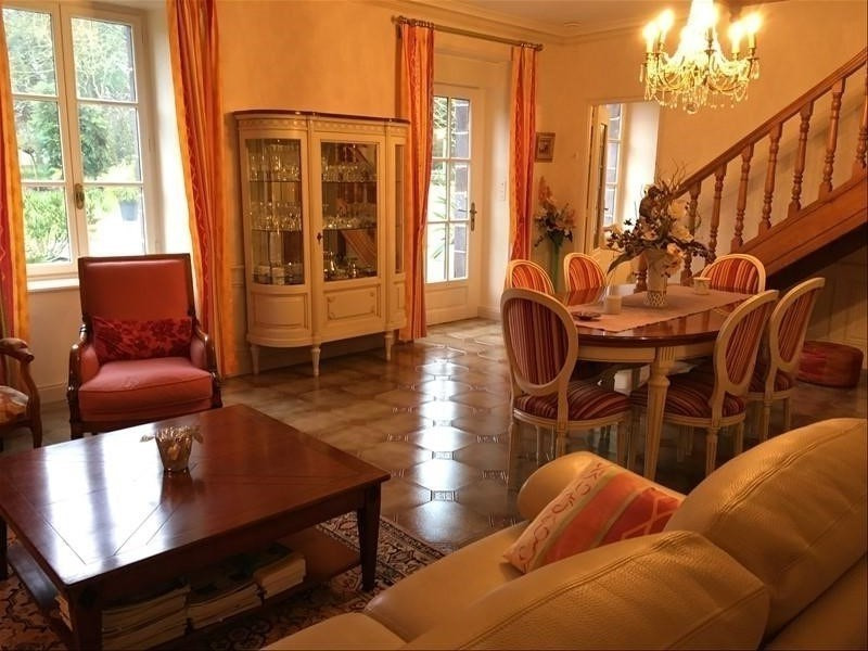 Vente maison / villa Retiers 271700€ - Photo 3