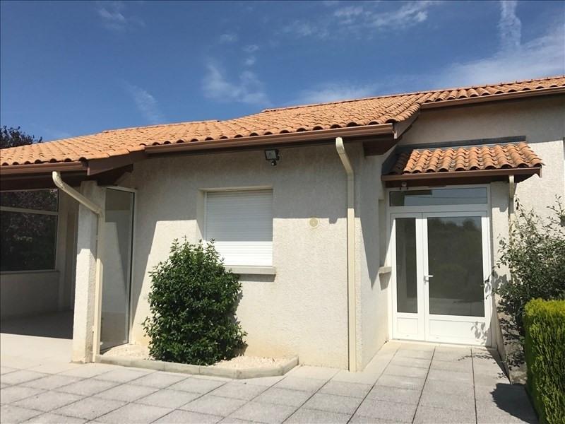 Rental house / villa Felines 900€ CC - Picture 2