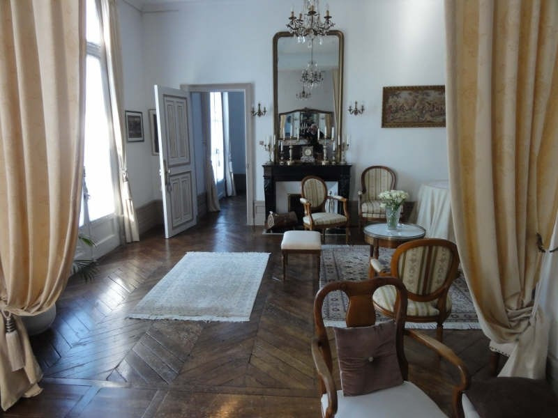 Vente maison / villa Montfort l amaury 840000€ - Photo 3
