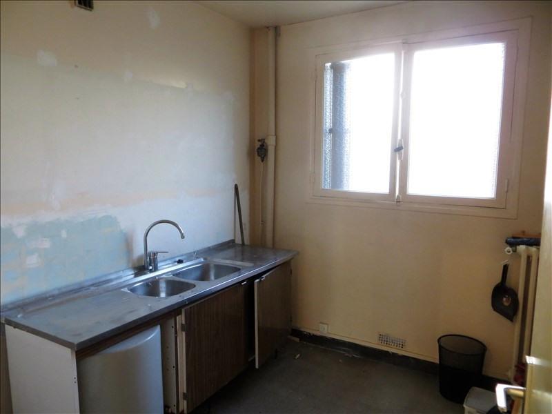 Vente appartement Vanves 309000€ - Photo 7