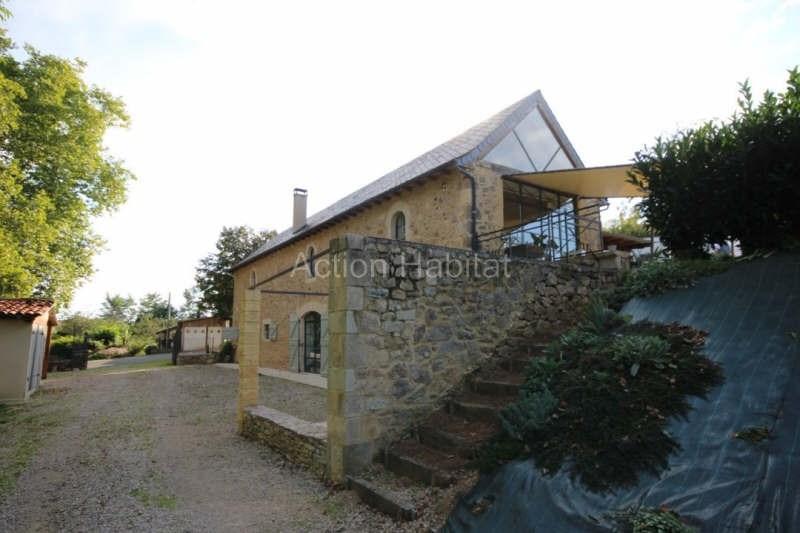 Sale house / villa Privezac 399000€ - Picture 4