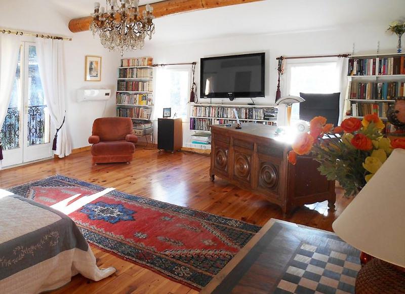 Immobile residenziali di prestigio casa Rognes 900000€ - Fotografia 13