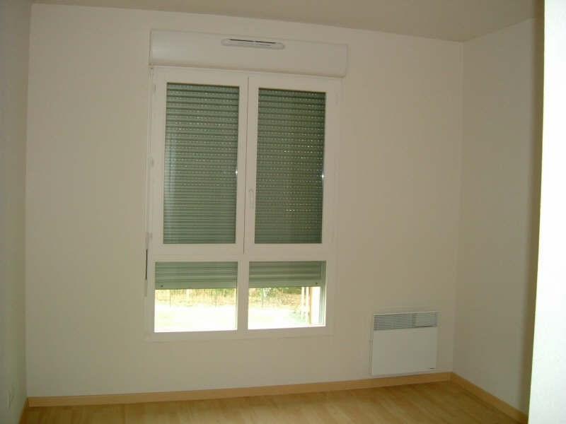 Rental apartment Vendome 585€ CC - Picture 6