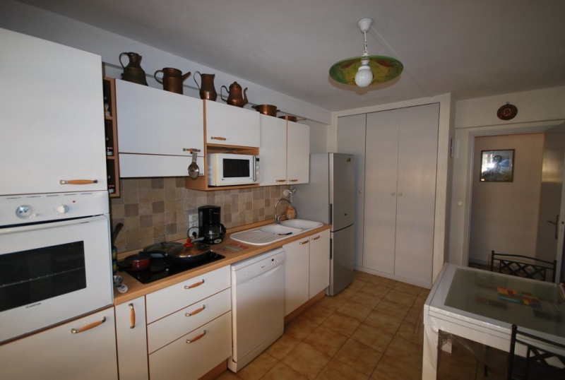 Vente appartement Antibes 410 000€ - Photo 4