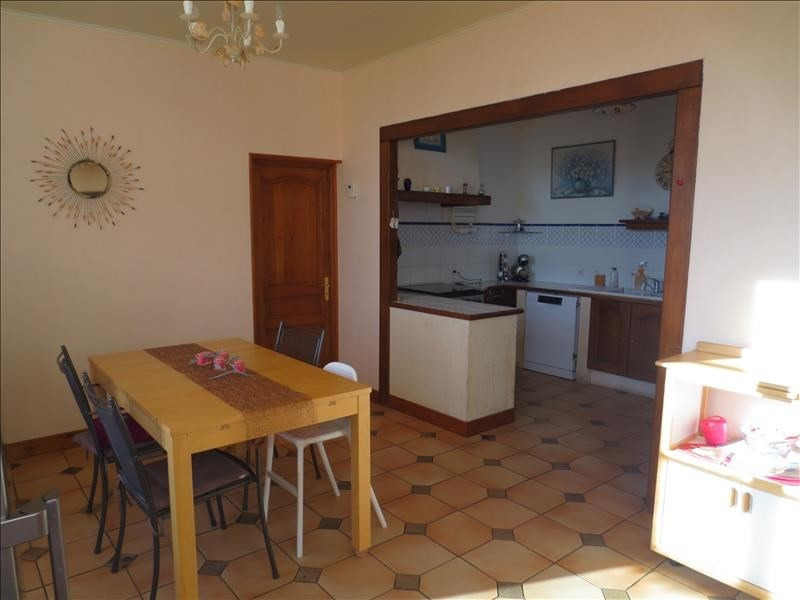 Vente maison / villa Bresnay 171000€ - Photo 4