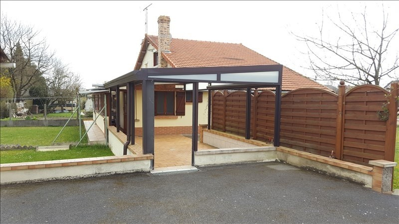Vente maison / villa Thourotte 175000€ - Photo 5