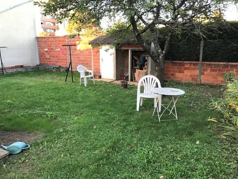 Vente maison / villa Le plessis bouchard 444000€ - Photo 10
