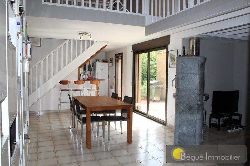 Vente maison / villa Leguevin 375000€ - Photo 3