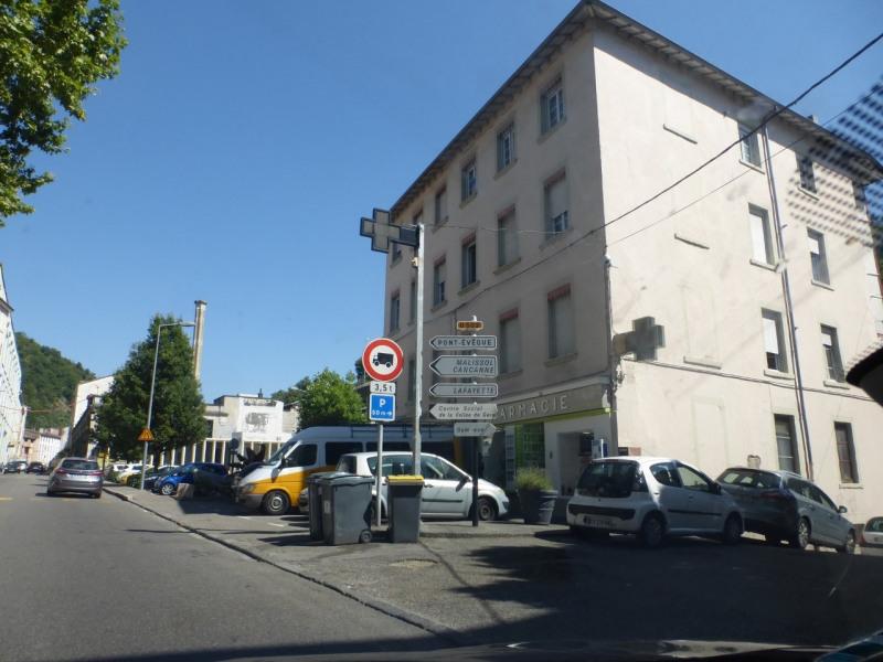 Produit d'investissement immeuble Vienne 380000€ - Photo 1