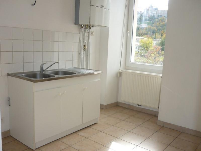Location appartement Aubenas 389€ CC - Photo 3