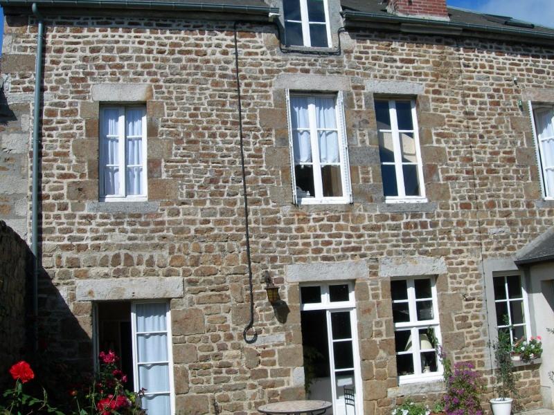 Verkoop  huis Ceauce 98800€ - Foto 3