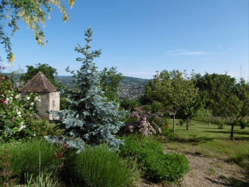 Sale house / villa Figeac 349 800€ - Picture 3
