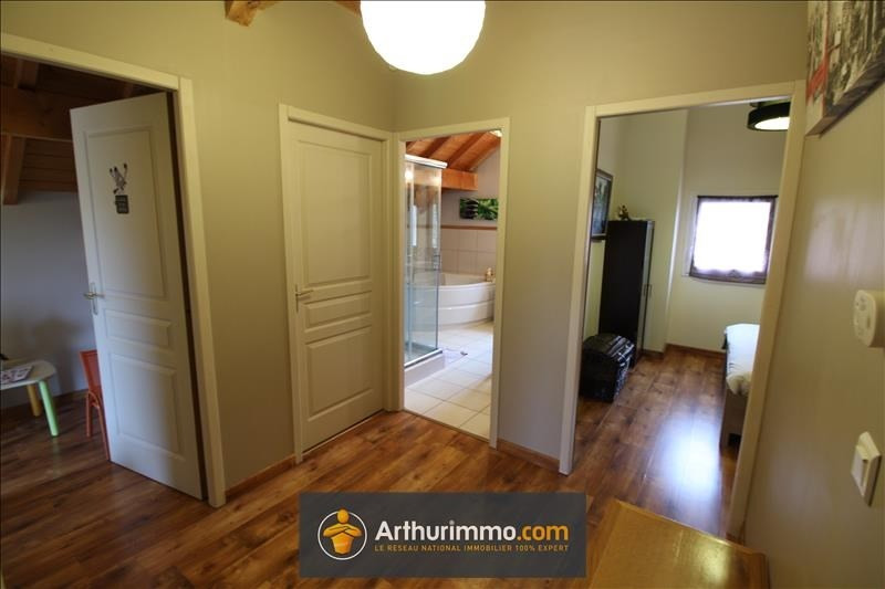 Sale house / villa Virignin 215000€ - Picture 6