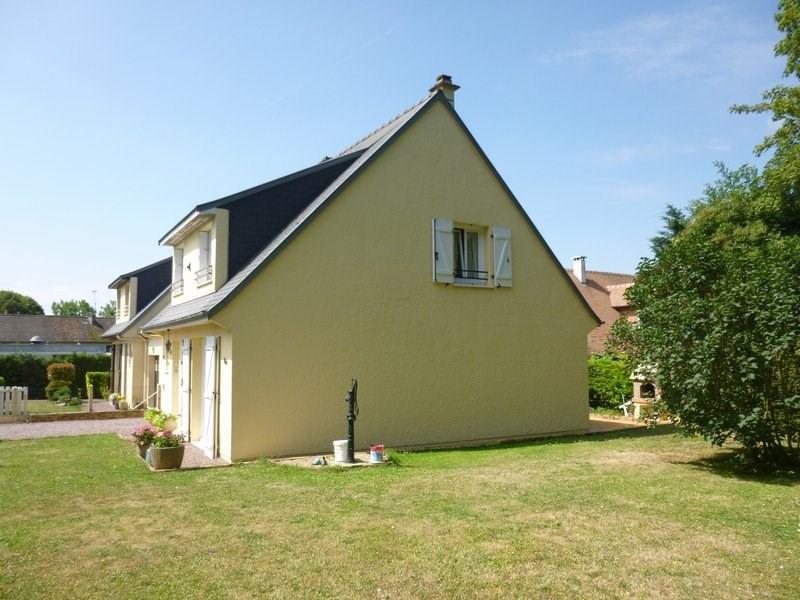 Sale house / villa St andre sur orne 220000€ - Picture 1
