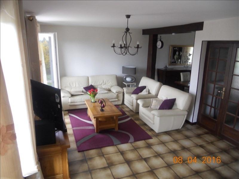 Sale house / villa Montereau fault yonne 203300€ - Picture 2
