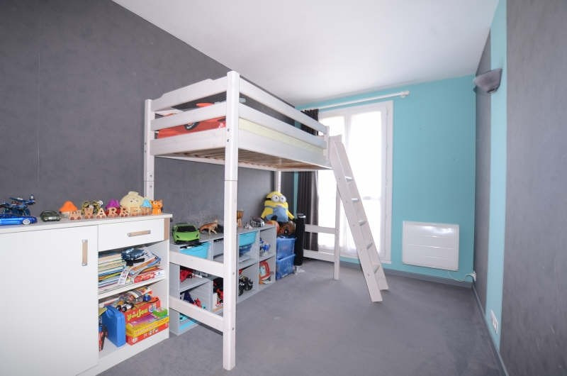 Vente appartement Bois d arcy 178 000€ - Photo 2