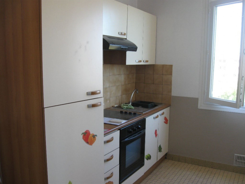 Vente appartement Beauvais 76 000€ - Photo 2