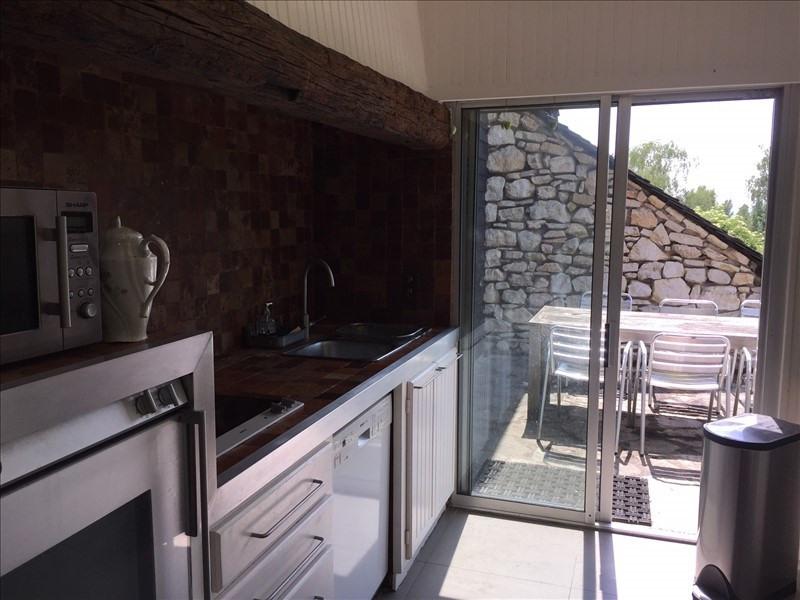 Deluxe sale house / villa St nom la breteche 1265000€ - Picture 7