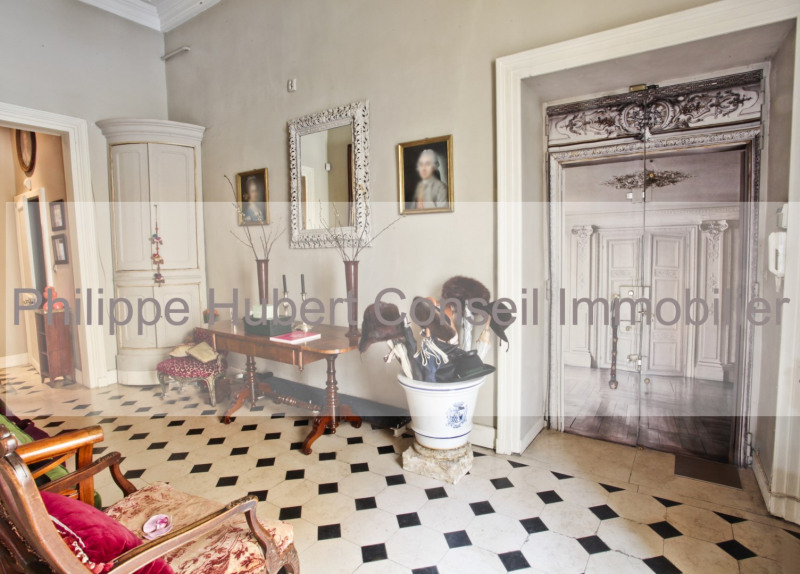 Vente de prestige appartement Versailles 2 500 000€ - Photo 4