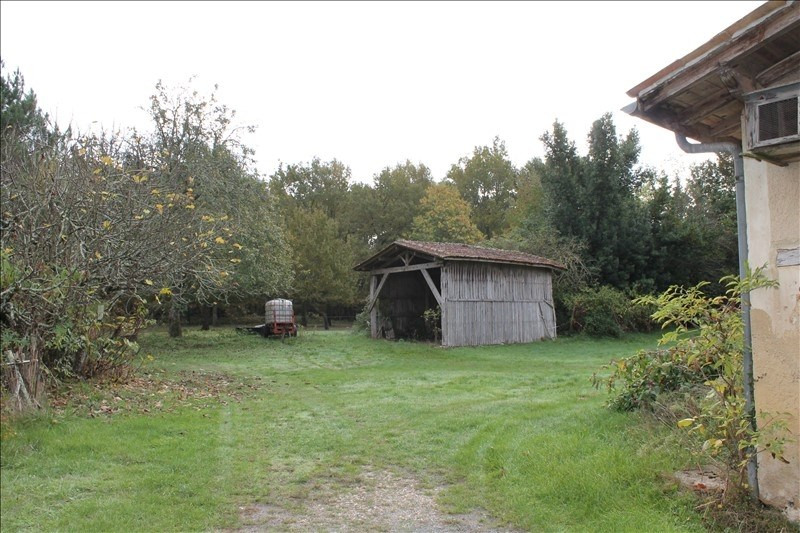 Vente maison / villa Langon 139800€ - Photo 2