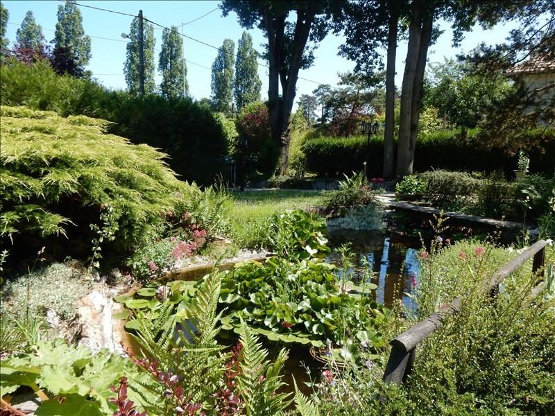 Sale house / villa St fargeau ponthierry 326900€ - Picture 5