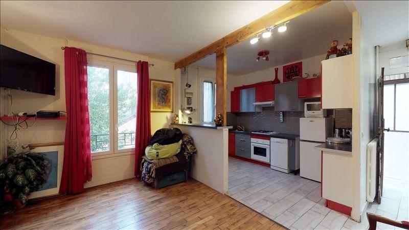 Sale house / villa Clamart 430000€ - Picture 1