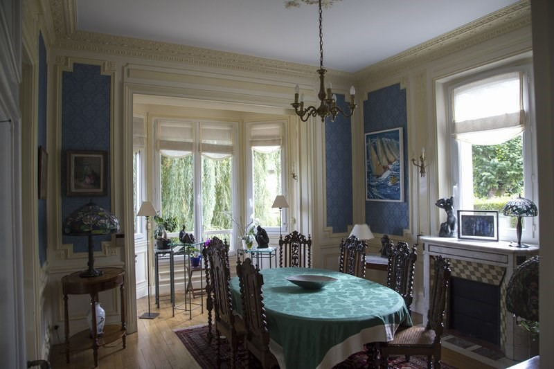Deluxe sale house / villa Orgeval 1400000€ - Picture 3